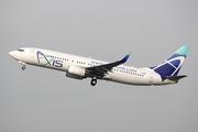 Boeing 737-86N (F-GIRS)