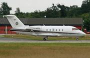 Canadair CL-600-2B16 Challenger 601-3A (D-ARTE)