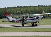 Cessna 206 Soloy Turbine (F-GIVS)