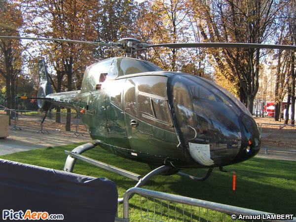 Eurocopter EC-120B Colibri (JAA) (Ixair)