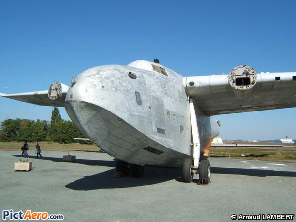 Short S-25 Sandringham 6 (Musée de l'Air et de l'Espace du Bourget)