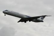 McDonnell Douglas MD-83 (DC-9-83) (SE-DJF)