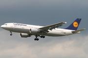 Airbus A300B4-603 (D-AIAH)