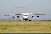 British Aerospace BAe 146-300 (EI-DEX)