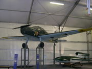 Bücker Bu-181 Bestmann