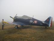 North American T-6/NA-68 (F-AZHD)