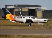 Socata TBM-850