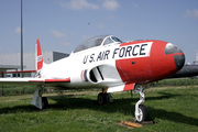 Lockheed T-33A Shooting Star (80468)