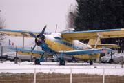 Antonov An-2TD (SP-FVM)