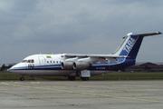 British Aerospace BAe 146-100 (G-SSHH)