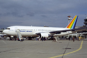 Boeing 767-2Q4