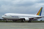 Boeing 767-2Q4 (N8277V)