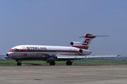 Boeing 727-2J4/Adv (OY-SAS)