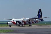 Fokker F-27-300M Troopship (C-10)