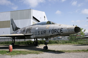 North American F-100D Super Sabre (FW-239)