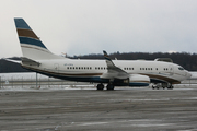 Boeing 737-7AW/BBJ (VP-CPA)