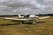 Robin R-1180-T Aiglon (F-GBVB)