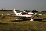 Robin R-1180-T Aiglon (F-GCIF)