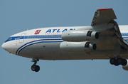Iliouchine Il-86/87 (RA-86109)