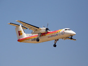De Havilland Canada DHC-8-314B (PH-DXB)
