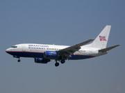 Boeing 737-705 (LN-TUD)