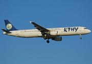 Airbus A321-211 (TC-KTD)