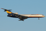Tupolev Tu-154M (RA-85640)