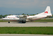Antonov An-12BP (EW-245TI)