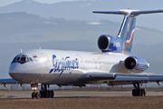Tupolev Tu-154M (RA-85794)
