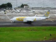 Boeing 737-8Q8 (OY-PSB)
