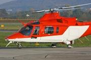 Agusta A-109K-II Power (HB-XWC)