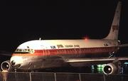 Douglas DC-8-55 (PK-GEB)