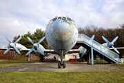 Iliouchine Il-18D
