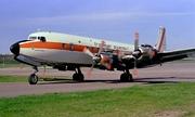 Douglas DC-7B (SE-ERD)