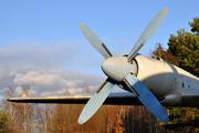 Iliouchine Il-18D (OK-WAJ)