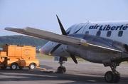 Embraer EMB-120RT Brasilia (F-GGTD)