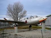 Fouga CM-170 Magister - 208