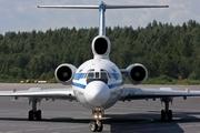 Tupolev Tu-154M (RA-85715)