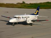 Embraer EMB-110P1 Bandeirante