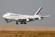 Boeing 747-228B/SF (F-GCBH)