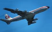 Boeing 707-321 (TC-JAJ)