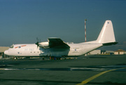 Lockheed L-100-30 Hercules (L-382G)
