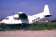 CASA C-212-100 Aviocar (F-GELO)