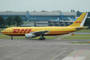 Airbus A300B4-203F (OO-DLC)