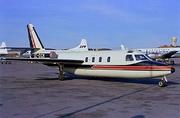 Aero Commander 1121 Jet Commander (SE-DCK)