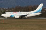 Boeing 737-56N (VQ-BAB)