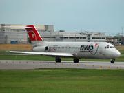McDonnell Douglas DC-9 (C-9 Nightingale/Skytrain II)