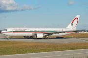 Boeing 767-328/ER (CN-ROG)