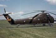Sikorsky H-34A (179SZ)