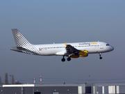 Airbus A320-211 (EC-ICR)